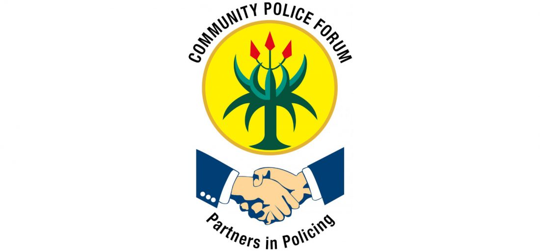 Community Police Forum